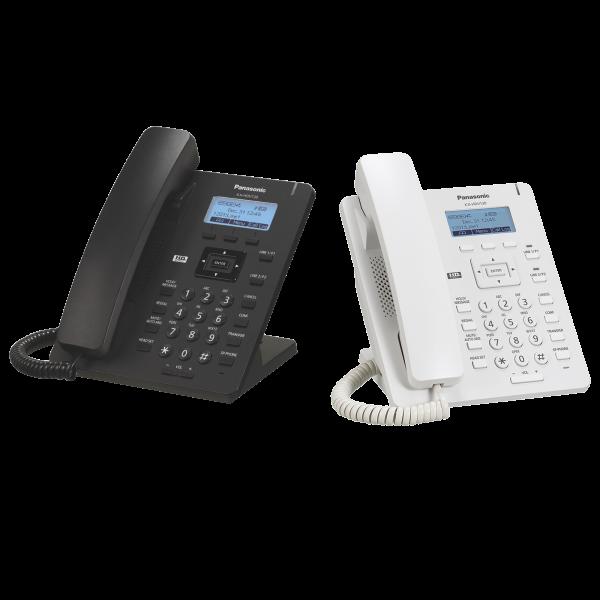 Điện thoại số dùng cho tổng đài nội bộ Panasonic KX-HDV130