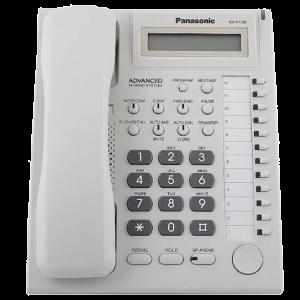 Điện thoại Panasonic KXT7730