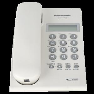 Điện thoại panasonic KXT7703X