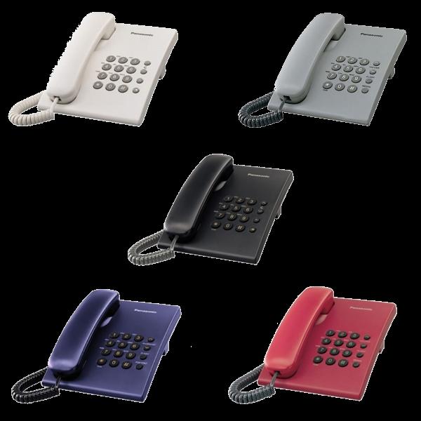 Điện thoại Panasonic KXTS500